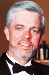 Brian Ernest Bowden