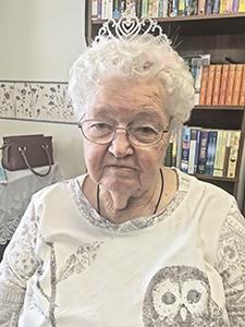 Donna M. Estabrook