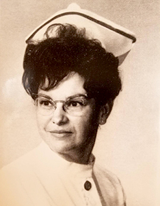Marlene Jane (Stitham) Erickson