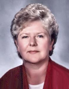 Joyce Marie (Sadler) Dahlgren