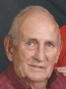 Loren Everett Franke