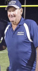 Louie Allen Nichols