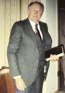 William Haskell Robinson