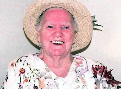 Thelma Evelyn (Allen) Cannon