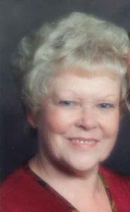Betty Waldo