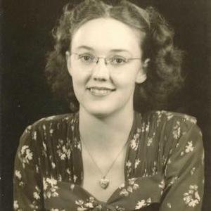 Mary Watson