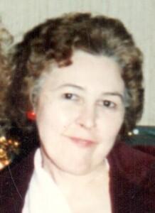 Esther Ruth Manross