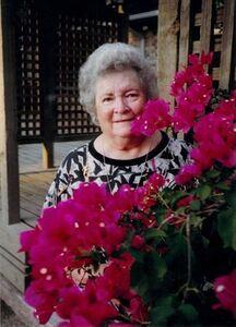Thelma Lee Ward