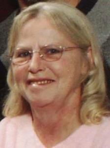 Estella Marie Scarmack