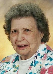 Viola A. Reibsome