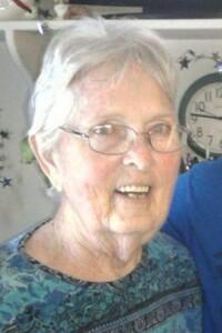 Ouida Marie Kopecky