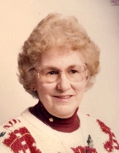 Yvonne R. Brown
