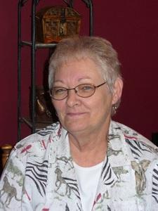 Jody Ann Hamilton