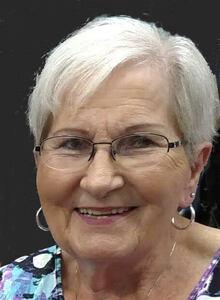 Margaret Ann Rouse Hillburn