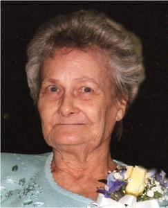 Janet Gail Erwin Baker