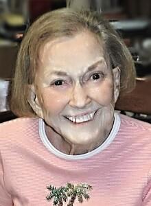 Esther Ellen George