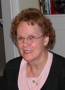 Irene J. Stewart