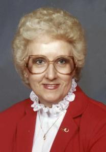 Kay Roush