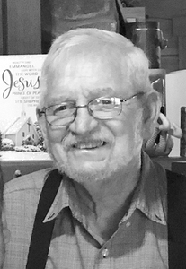 James Leon Ridley