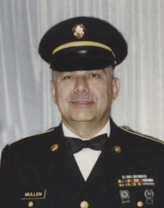 Robert J. Mullen