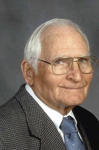 Dr. Milton Schulze
