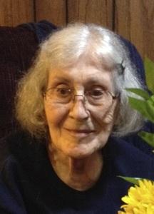 Mary Grossman