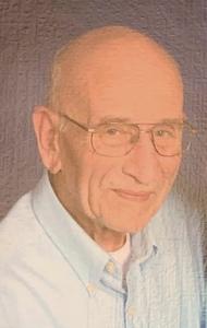 Gerald William Crowl