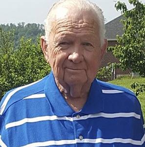 Hank D. Blevins