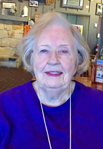 Martha Elizabeth Duke