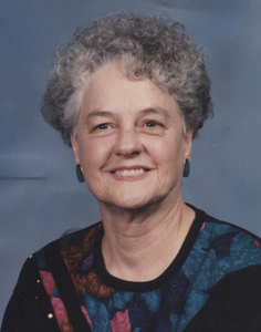 Mary Elliott