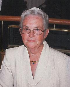 Annie Kastner Allen