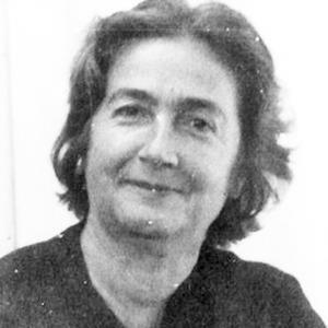 Anastasia  Kefalaki