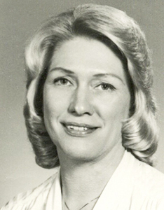 Betty L. Tracey