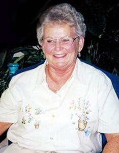 Charlotte M. York