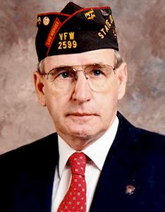 Earl E. McGrath