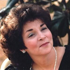 Mary Arwood