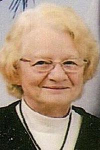 Erma Swartzendruber Stutzman