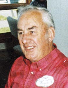 Eugene E. Hoffses