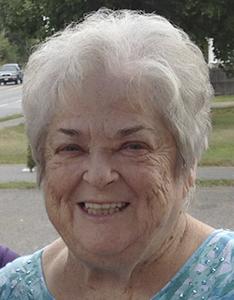 Carol (Butler) Pelkey