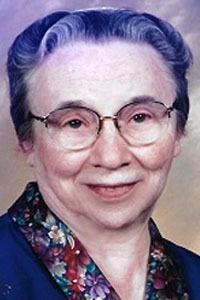 Dema A. Chupp Mishler