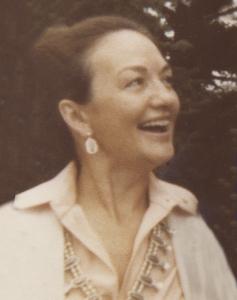 Eloise Ann (Loveland) Youker Hancock