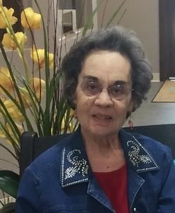 Bonnie Jean Hill