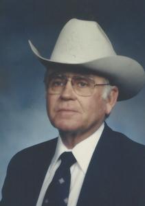 Raymon Wayne West