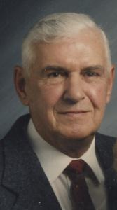 Dick Sloan