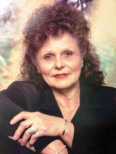 Dorothy Pigg