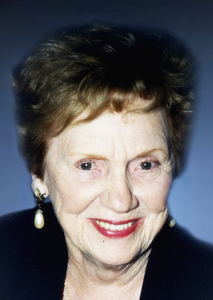Mildred Ann Fitzgerald Edell
