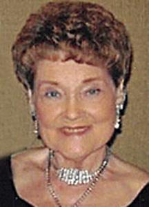 Betty Lou Snyder