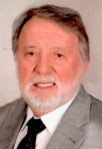 Charles Wayne Swisher