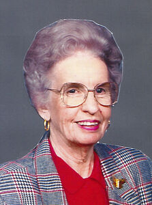 Isabel Odessa Landis