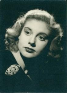 Ina B. Carpenter